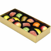 Marzipan Fruits 150g